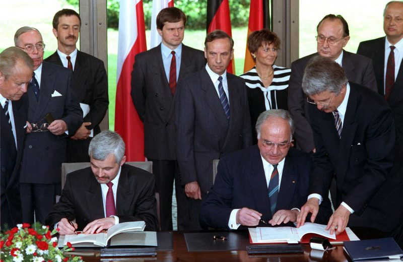 Traktat z 1991